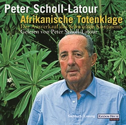 Afrikanische Totenklage (1 CD)