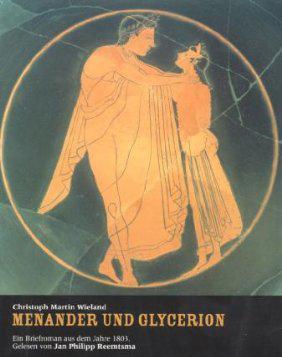Menander und Glycerion (3 CDs)