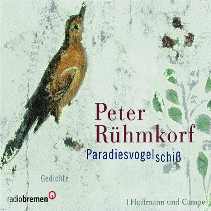 Paradiesvogelschiß (1 CD)