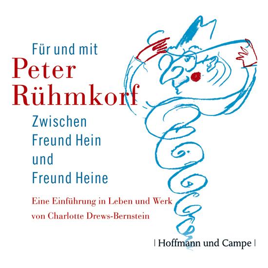 Zwischen Freund Hein und Freund Heine (3 CDs)