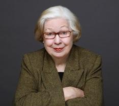 Charlotte Drews-Bernstein Portrait