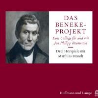 Beneke-Hoerspiele-CD