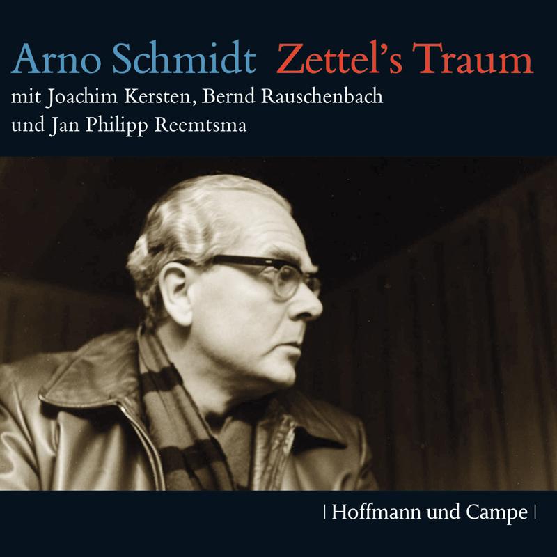 Zettel's Traum (1 CD)