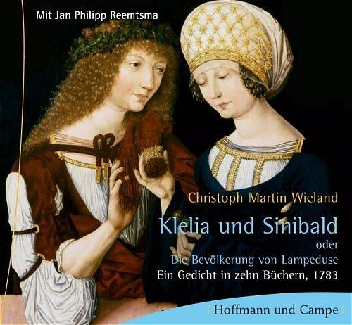 Klelia und Sinibald (3 CDs)